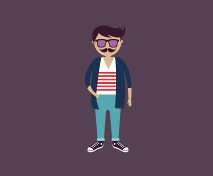 John the Hipster