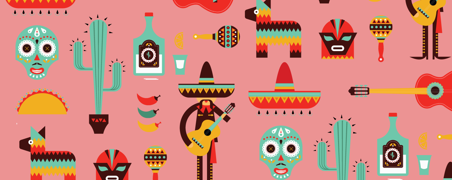 Icono Mapa Mexico Png: Mexico On My Mind